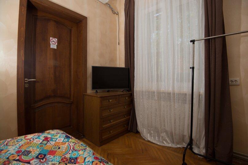"""Хостел """"Дон Антонио"""", Базовская, 18 на 8 номеров - Фотография 44"""