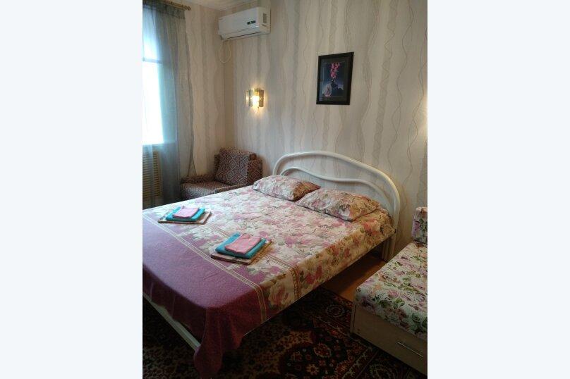 """Гостевой дом """"На Анапской 22"""", Анапская улица, 22 на 4 комнаты - Фотография 2"""