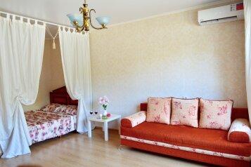 1-комн. квартира, 39 кв.м. на 4 человека, улица Красных Партизан, 246, Краснодар - Фотография 2