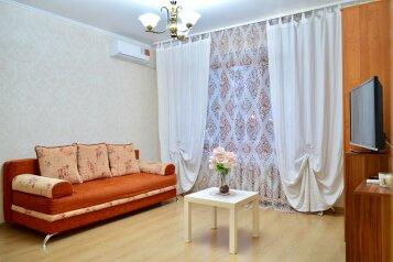 1-комн. квартира, 39 кв.м. на 4 человека, улица Красных Партизан, 246, Краснодар - Фотография 4