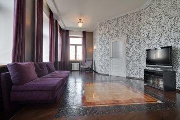 2-комн. квартира, 70 кв.м. на 6 человек, Невский проспект, 73-75, Санкт-Петербург - Фотография 3