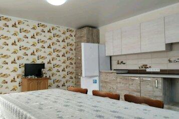 Дом, 63 кв.м. на 6 человек, 1 спальня, Южная, 21, село Веселое - Фотография 3