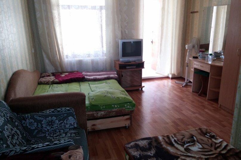 4-х местный номер , Рыбачья улица, 21, Судак - Фотография 8