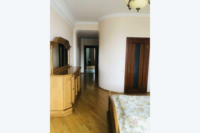 2-комн. квартира, 80 кв.м. на 4 человека, Ялтинская улица, 14, Гурзуф - Фотография 3