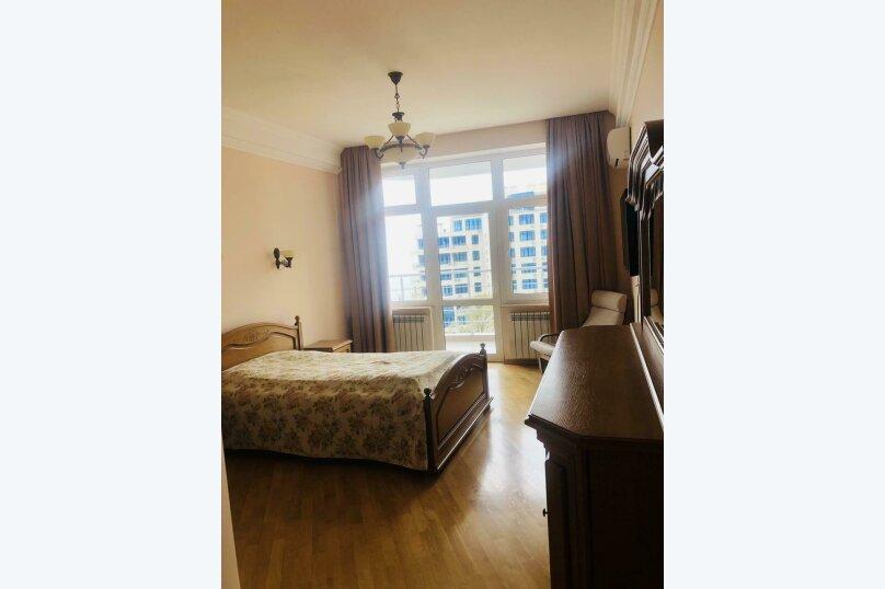 2-комн. квартира, 80 кв.м. на 4 человека, Ялтинская улица, 14, Гурзуф - Фотография 8
