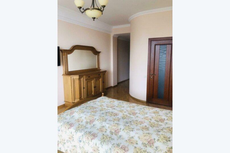 2-комн. квартира, 80 кв.м. на 4 человека, Ялтинская улица, 14, Гурзуф - Фотография 10