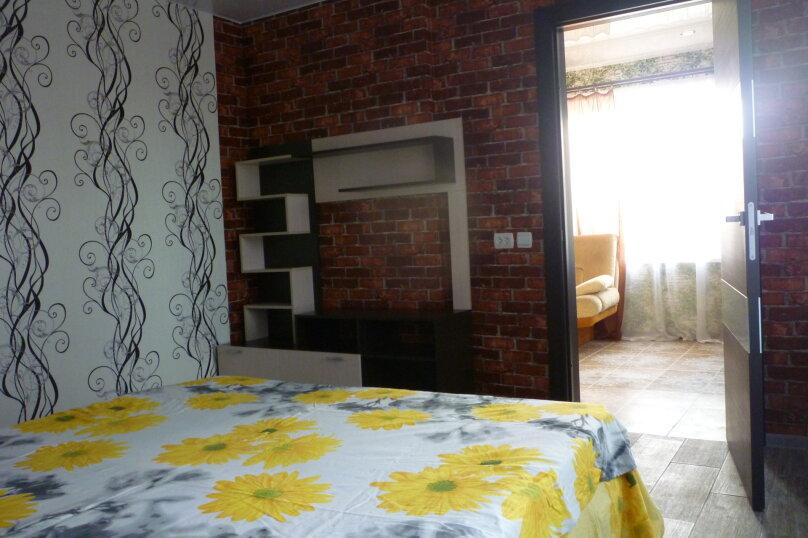 Дом под ключ, 64 кв.м. на 6 человек, 2 спальни, Проездной переулок, 11, Должанская - Фотография 18