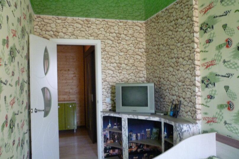 Дом под ключ, 64 кв.м. на 6 человек, 2 спальни, Проездной переулок, 11, Должанская - Фотография 19