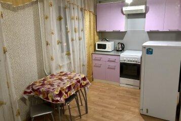 1-комн. квартира, 34 кв.м. на 2 человека, улица Комарова, 16, Туймазы - Фотография 3