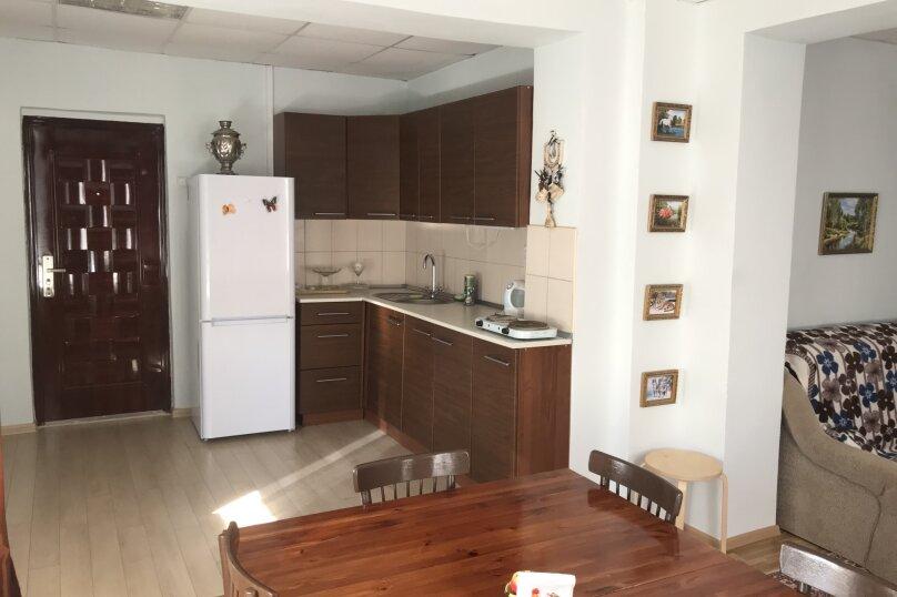 Отдельная комната, Кубанская, 8, Новомихайловский - Фотография 8