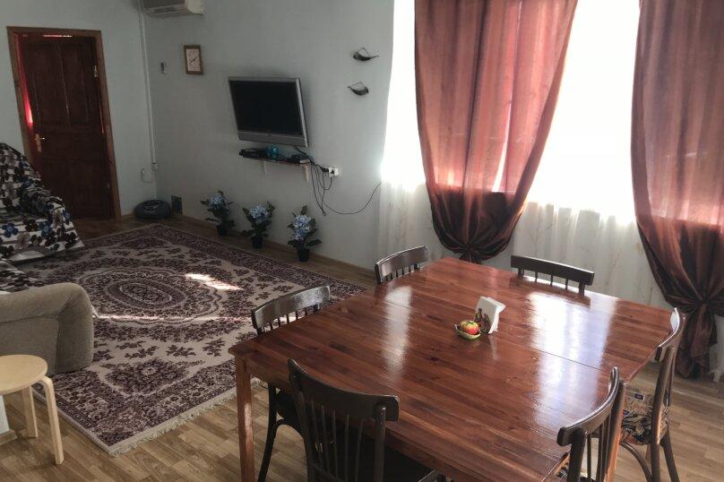 Отдельная комната, Кубанская, 8, Новомихайловский - Фотография 9