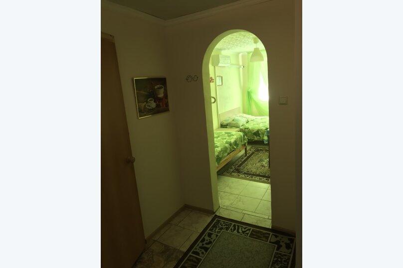 Отдельная комната, Кубанская, 8, Новомихайловский - Фотография 3