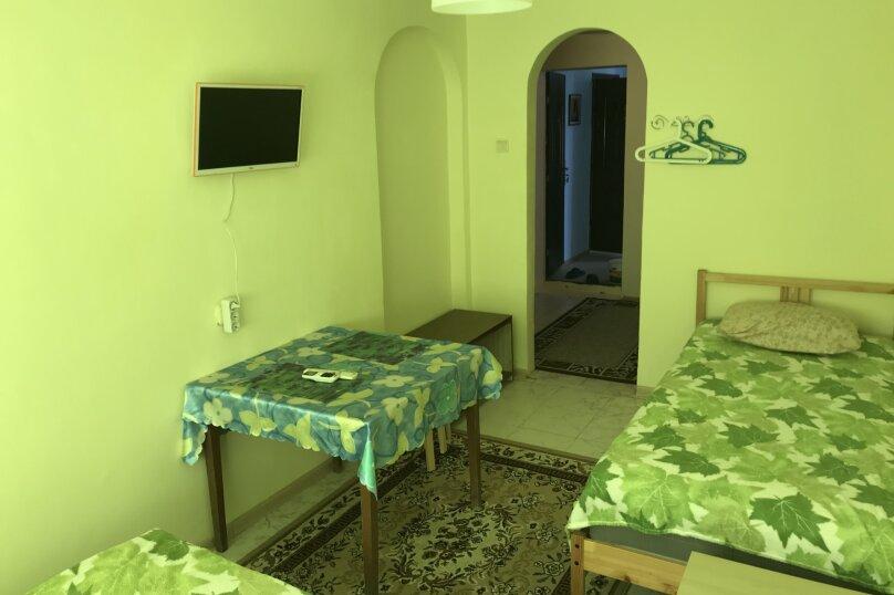 Отдельная комната, Кубанская, 8, Новомихайловский - Фотография 4