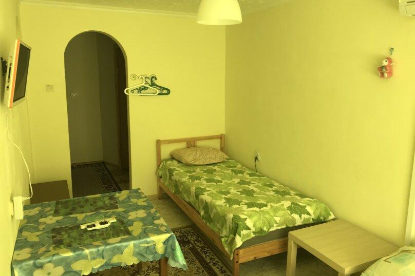 Отдельная комната, Кубанская, 8, Новомихайловский - Фотография 5