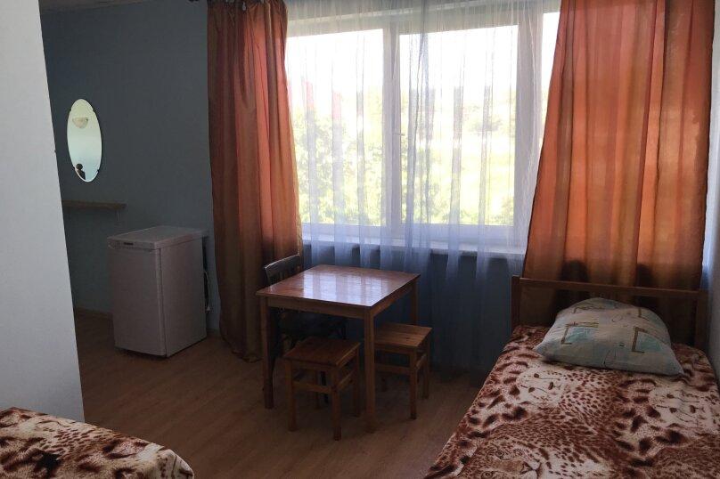 Семейный-люкс, Кубанская, 8, Новомихайловский - Фотография 4