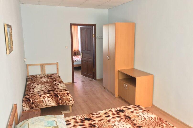 Семейный-люкс, Кубанская, 8, Новомихайловский - Фотография 5