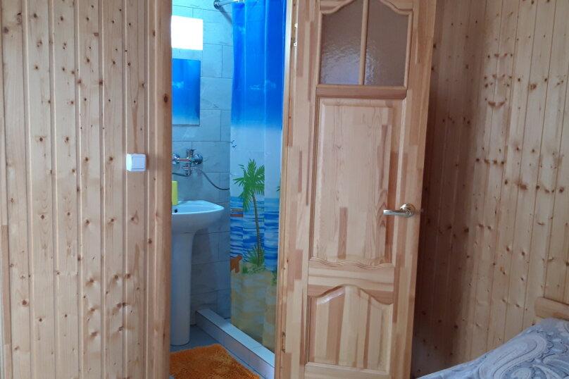 """Гостевой дом """"На Калинина 223"""", улица Калинина, 223 на 5 комнат - Фотография 9"""