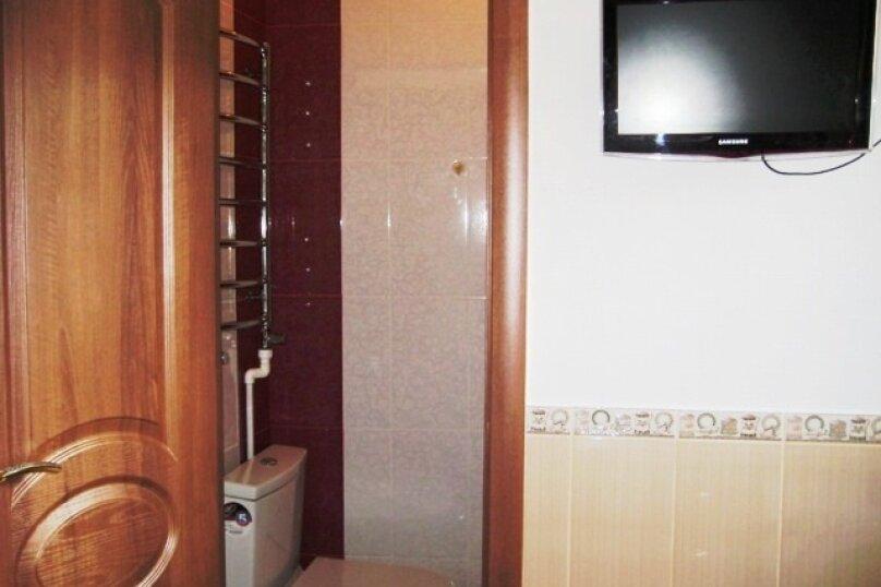 1-комн. квартира, 28 кв.м. на 3 человека, улица Леси Украинки, 6, Ялта - Фотография 8
