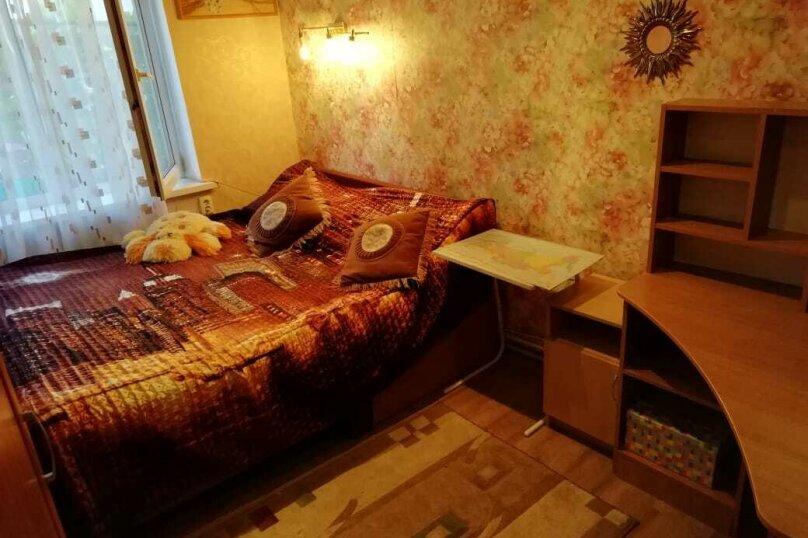 2-комн. квартира, 42 кв.м. на 6 человек, Спортивная улица, 18, Кабардинка - Фотография 2