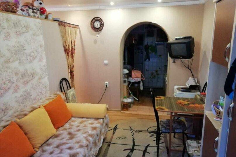 2-комн. квартира, 42 кв.м. на 6 человек, Спортивная улица, 18, Кабардинка - Фотография 3