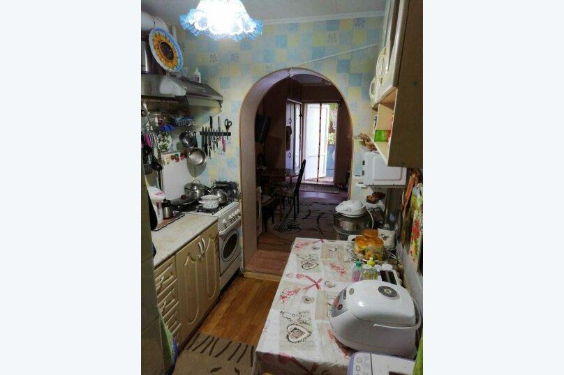 2-комн. квартира, 42 кв.м. на 6 человек, Спортивная улица, 18, Кабардинка - Фотография 4