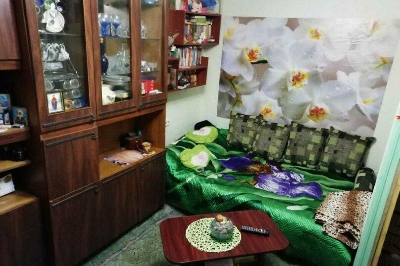 2-комн. квартира, 42 кв.м. на 6 человек, Спортивная улица, 18, Кабардинка - Фотография 5