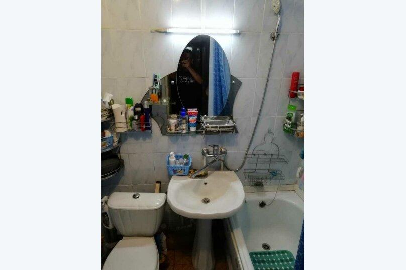 2-комн. квартира, 42 кв.м. на 6 человек, Спортивная улица, 18, Кабардинка - Фотография 8