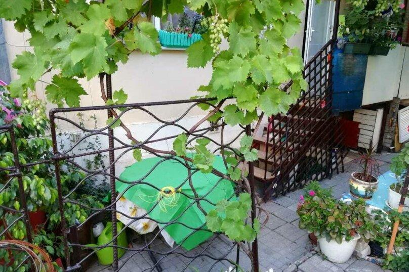 2-комн. квартира, 42 кв.м. на 6 человек, Спортивная улица, 18, Кабардинка - Фотография 9