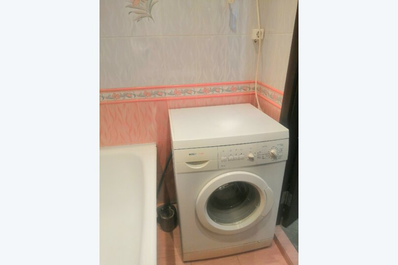 1-комн. квартира, 33 кв.м. на 3 человека, улица Агалакова, 35, Челябинск - Фотография 5