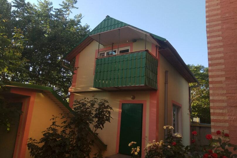 """Гостевой дом """"Главкурорт"""", проезд Рыбалко, 2 на 30 комнат - Фотография 27"""