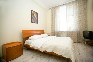 2-комн. квартира, 54 кв.м. на 4 человека, Тверская улица, 17, Москва - Фотография 3