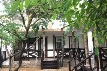 Гостевые домики Кантри, Морская, 4 на 4 комнаты - Фотография 1