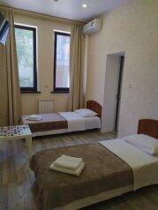 Мини-отель, улица Курчатова, 12В на 5 номеров - Фотография 4