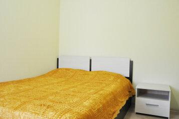 2-комн. квартира, 42 кв.м. на 4 человека, улица Тельмана, 50А, Геленджик - Фотография 1