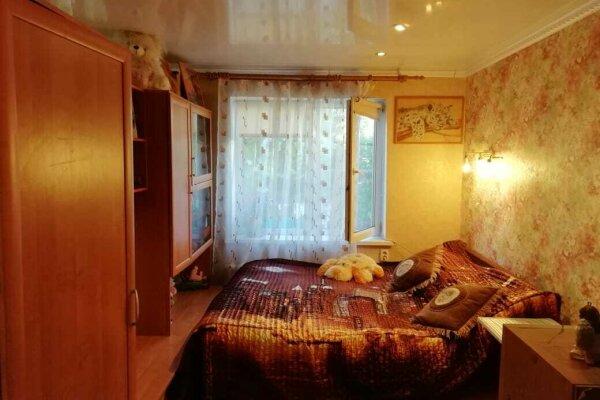 2-комн. квартира, 42 кв.м. на 6 человек, Спортивная улица, 18, Кабардинка - Фотография 1