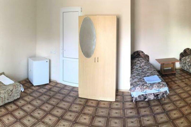Четырехместный номер с ванной комнатой, улица Разина, 20/5, Лоо - Фотография 1