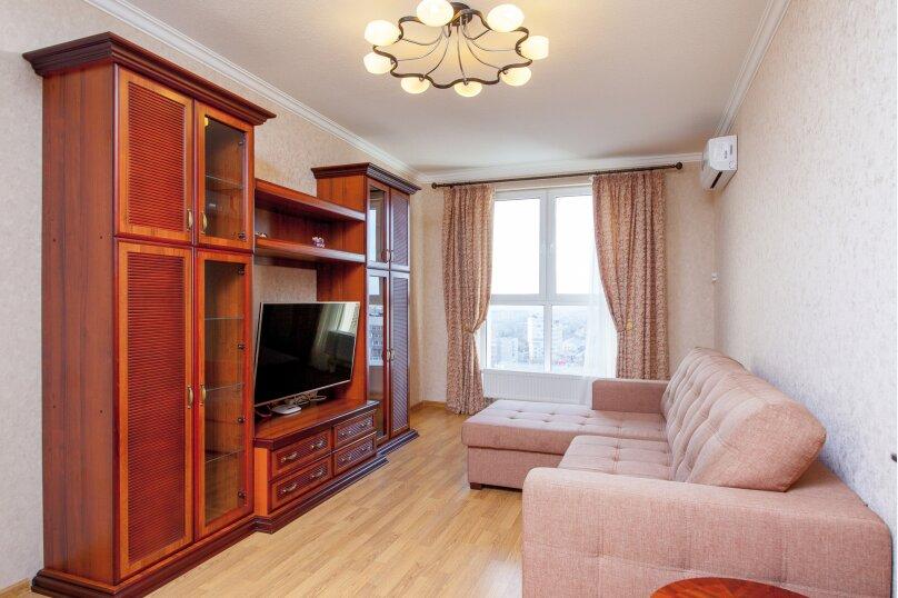 1-комн. квартира, 42 кв.м. на 4 человека, Красная улица, 176, Краснодар - Фотография 9