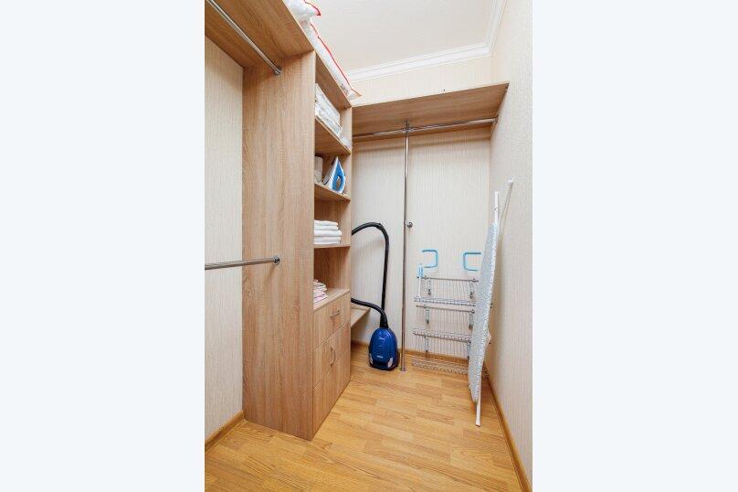 1-комн. квартира, 42 кв.м. на 4 человека, Красная улица, 176, Краснодар - Фотография 12