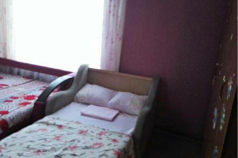"""Гостевой дом """"Дача на море"""", Черноморская улица, 7А на 2 комнаты - Фотография 15"""