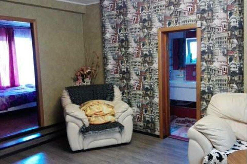 """Гостевой дом """"Дача на море"""", Черноморская улица, 7А на 2 комнаты - Фотография 16"""