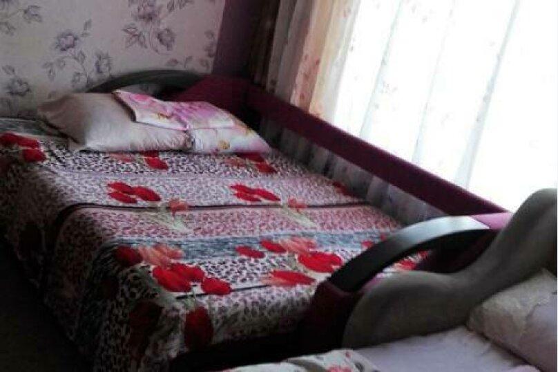 """Гостевой дом """"Дача на море"""", Черноморская улица, 7А на 2 комнаты - Фотография 17"""