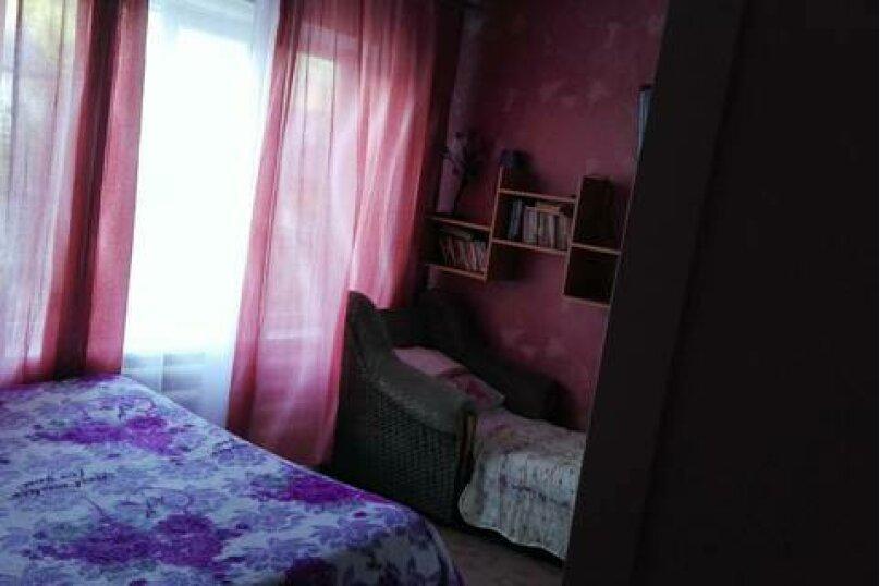 """Гостевой дом """"Дача на море"""", Черноморская улица, 7А на 2 комнаты - Фотография 19"""