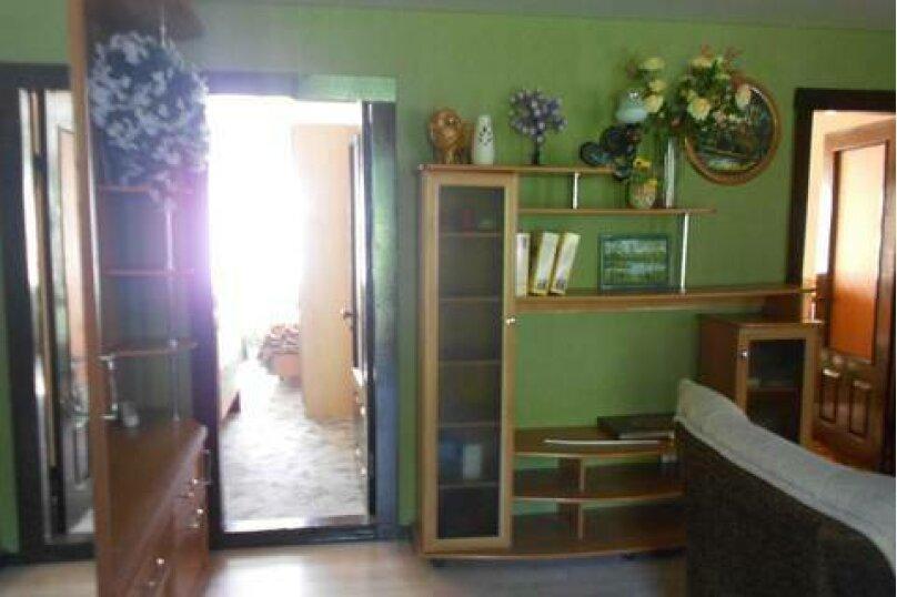 """Гостевой дом """"Дача на море"""", Черноморская улица, 7А на 2 комнаты - Фотография 11"""