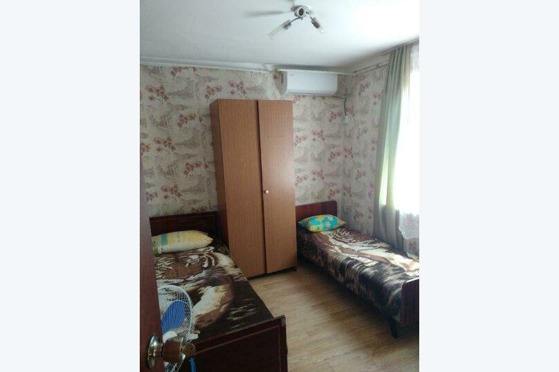 """Гостевой дом """"Амалия"""", улица Шаумяна, 5 на 6 комнат - Фотография 21"""