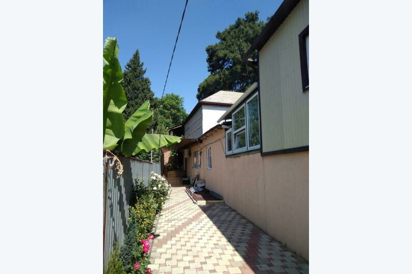"""Гостевой дом """"Амалия"""", улица Шаумяна, 5 на 6 комнат - Фотография 1"""