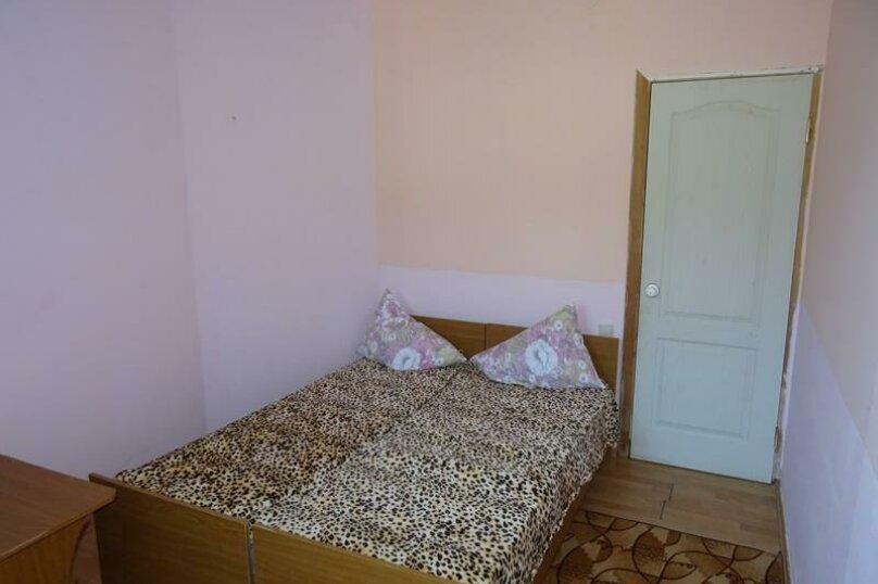 Двухместный номер с 2 отдельными кроватями и ванной, Зелёная улица, 22, Лермонтово - Фотография 1
