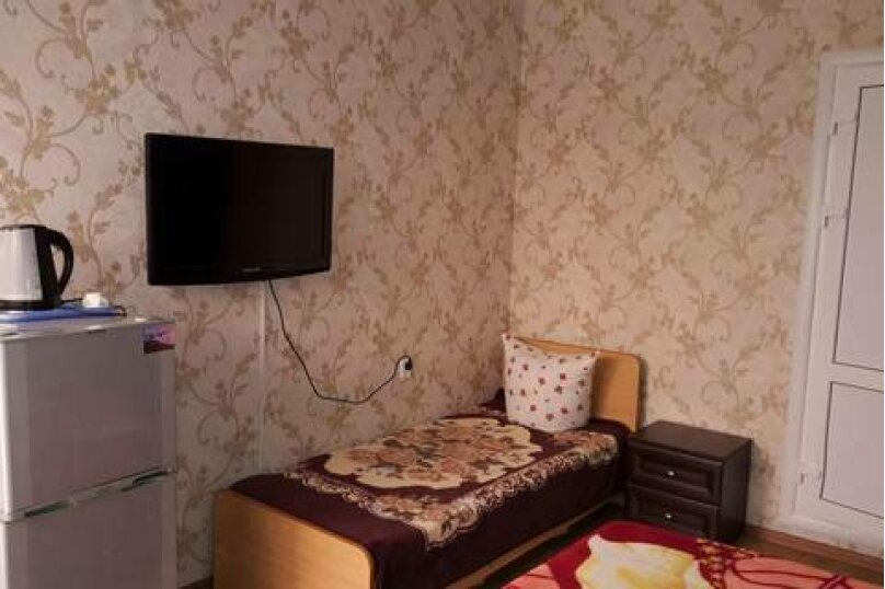 """Гостевой дом """"Эли"""" 100 м до моря (два корпуса), Приморская улица, 12А на 17 комнат - Фотография 52"""