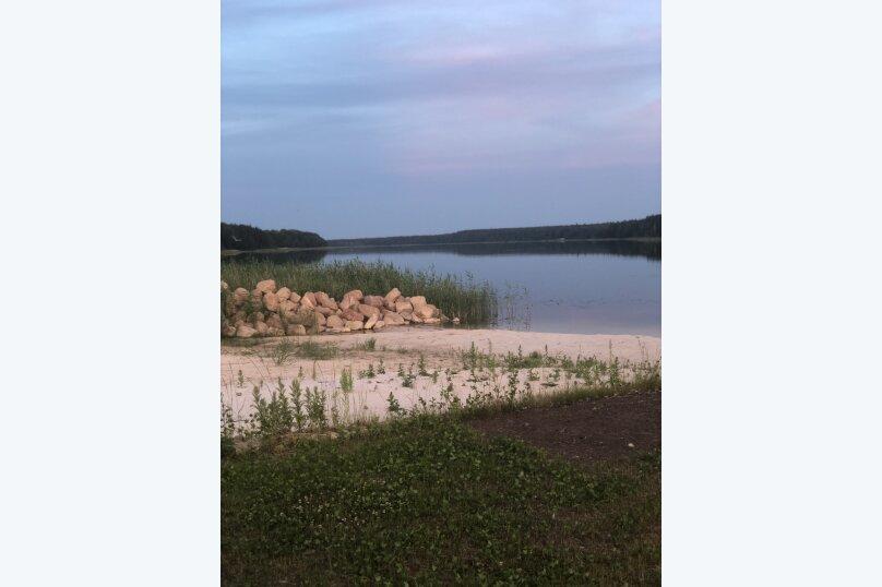 База отдыха, пос. Дзержинского, Озерная на 2 номера - Фотография 18