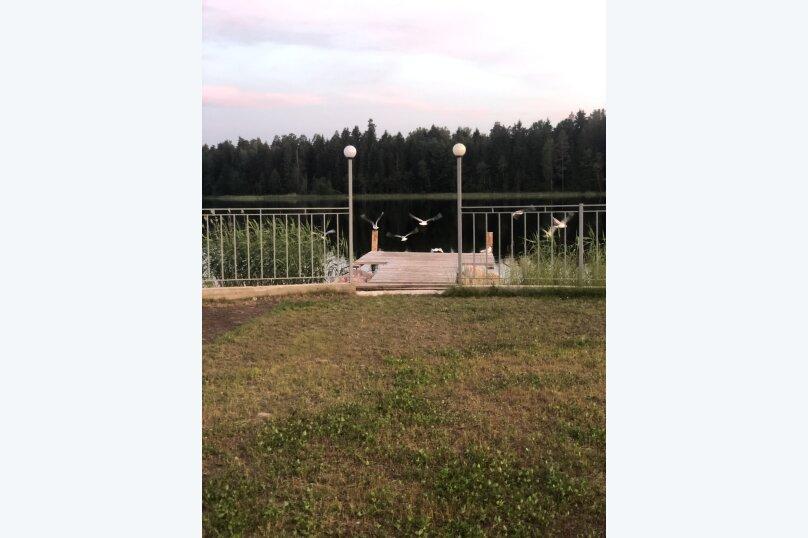 База отдыха, пос. Дзержинского, Озерная на 2 номера - Фотография 19