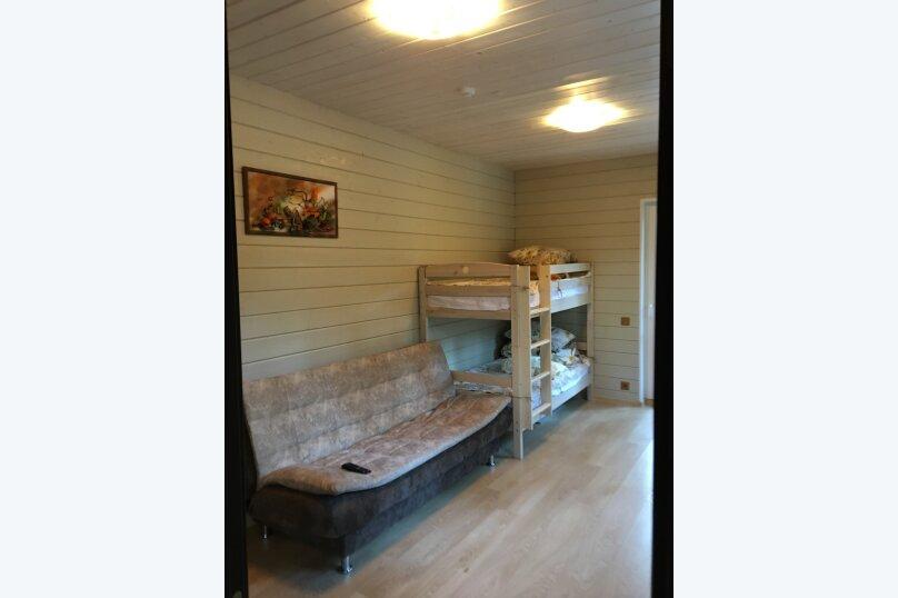 """Гостевой дом """"Pine Land"""", Суоярвская, 65 на 3 комнаты - Фотография 64"""